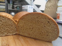 Traditional Sourdough Bread Making Course