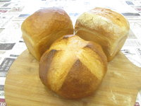 The Basic White Bread